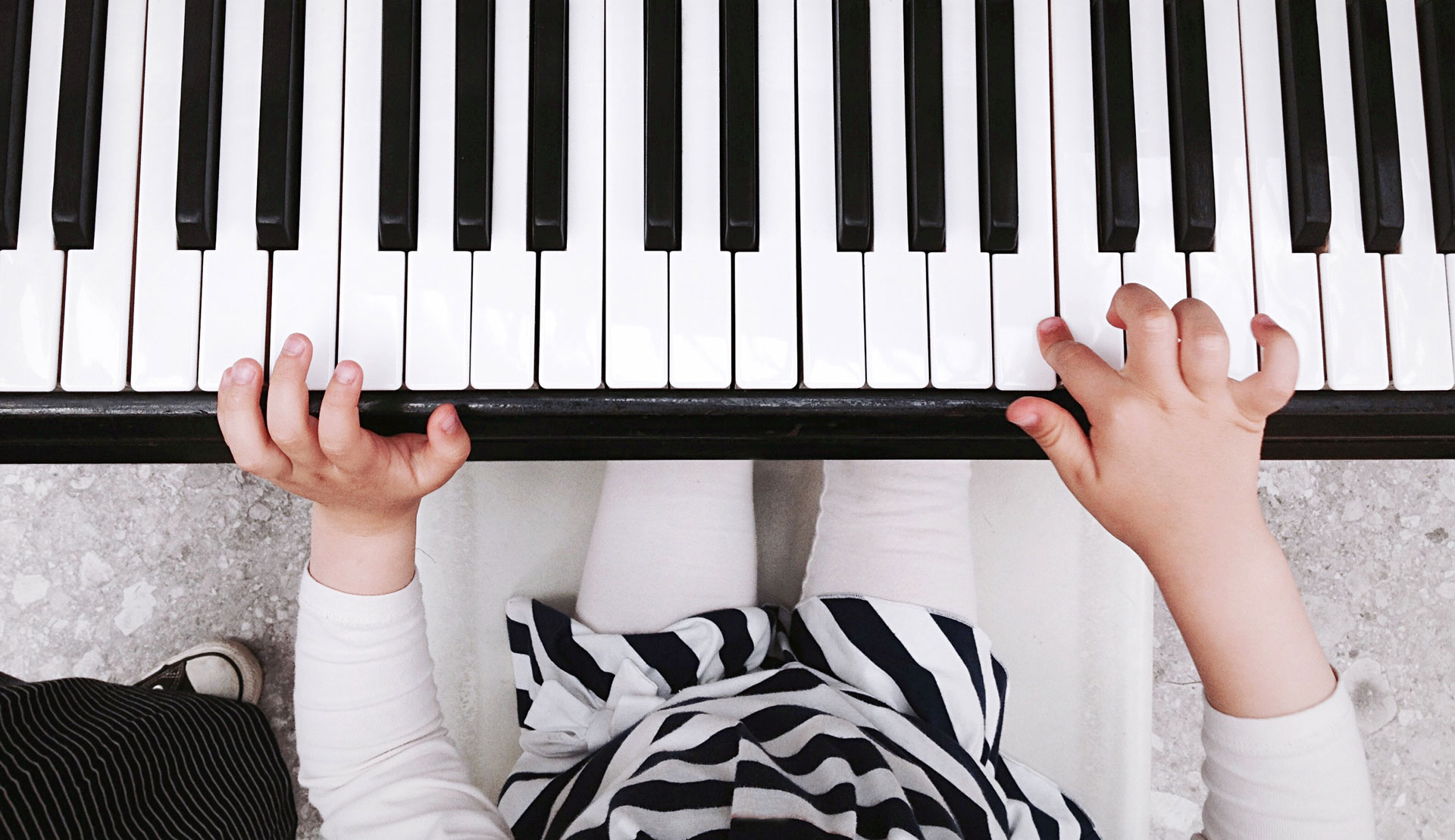 Piano lessons Hampstead Piano Academy