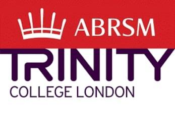 ABRSM Trinity College Logo