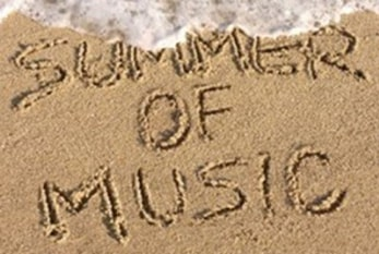 Summer music course for beginners