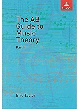 AB Guide to music theory part 2