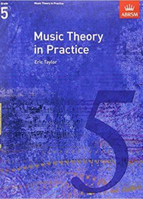 Music Theory Grade 5 Workbook